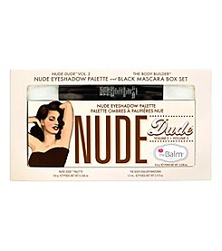 theBalm The Nude Dude Gift Set