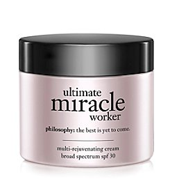 philosophy® Ultimate Miracle Worker Multi-Rejuvenating Cream SPF 30