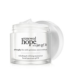 philosophy® Renewed Hope In A Jar SPF 30