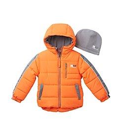 Hawke & Co. Boys' 4-7 Puffer Jacket