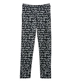 DKNY® Girls' 7-16 The City With Everything Pants