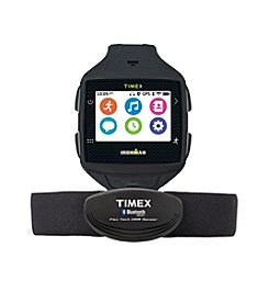 Timex® IRONMAN® ONE GPS+ with Heart Rate Monitor