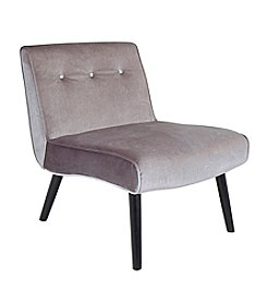 LumiSource Vintage Crush Chair