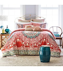 Jessica Simpson Amrita Medallion Comforter Collection