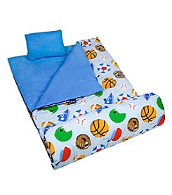 Olive Kids Game On! Original Sleeping Bag