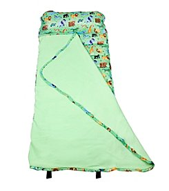 Olive Kids Wild Animals Easy Clean Nap Mat