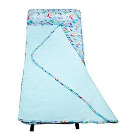 Olive Kids Mermaids Easy Clean Nap Mat