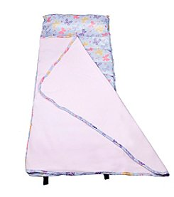 Olive Kids Butterfly Garden Easy Clean Nap Mat