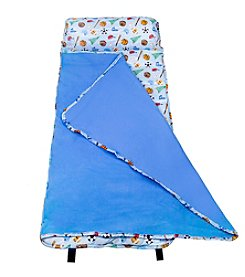 Olive Kids Game On! Easy Clean Nap Mat