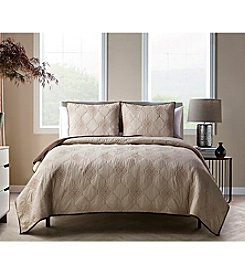 Victoria Classics Carolina 3-pc. Quilt Set