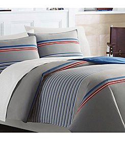 Nautica® Dax Mini Duvet Cover Set