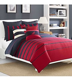 Nautica® Dillon Comforter or Duvet Set