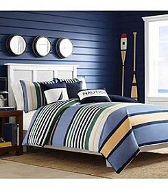 Nautica® Dover Comforter or Duvet Set