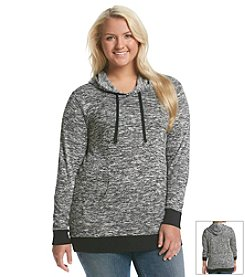 Chance or Fate® Plus Size Hacci Hoodie