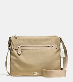 COACH CROSSBODY IN NYLON