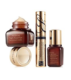Estee Lauder Beautiful Eyes: Advanced Night Repair® Includes A Full-Size Eye Formula