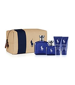 Ralph Lauren® Polo Blue Gift Set (A $171 Value)