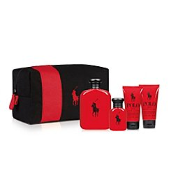 Ralph Lauren® Polo Red Gift Set (A $171 Value)