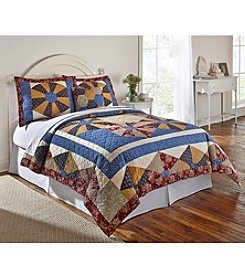 MaryJane's Home Busy Bee Quilt Collection