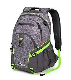 High Sierra® Static Mercury Zest Loop Backpack