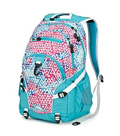 High Sierra® Galaxy Geometric Loop Backpack
