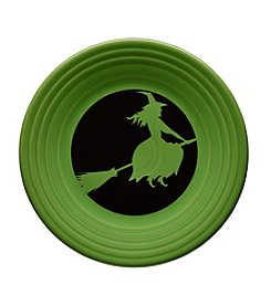Fiesta® Witch Shamrock Luncheon Plate