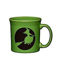 Fiesta® Witch Shamrock Java Mug