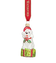 Waterford® Holiday Heirlooms Holly Jolly Christmas Ornament