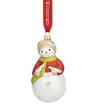 Waterford® Holiday Heirlooms Lismore Lauren Ornament