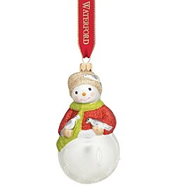 Waterford® Holiday Heirlooms Lismore Lauren Ornament