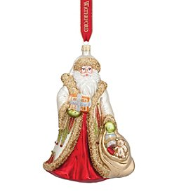 Waterford® Holiday Heirlooms Santa Special Delivery Ornament