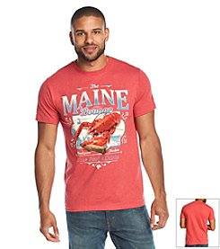 Paradise Collection® Men's Short Sleeve Main Lounge Tee