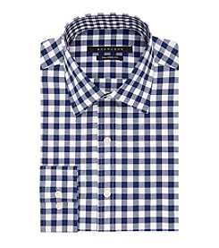 Sean John® Men's Big Check Button Down Dress Shirt