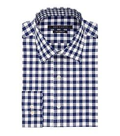 Sean John® Men's Big Check Button Down Dress Shirt