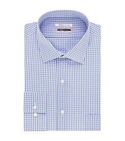 Van Heusen® Men's Big & Tall Twill Flex Collar Dress Shirt
