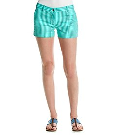 MICHAEL Michael Kors® Stripe Mini Short