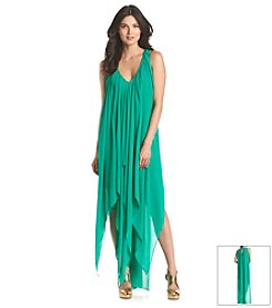 MICHAEL Michael Kors® Flutter Kaftan Dress