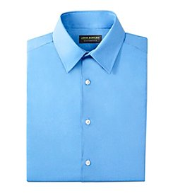 John Bartlett Statements Men's Solid Button Down Dress Shirt