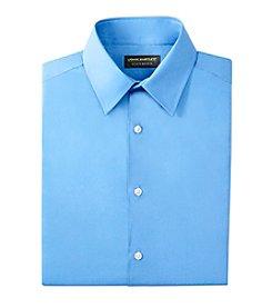 John Bartlett Statements Men's Solid Button Down Dress Shirt