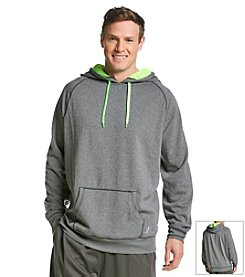 Exertek® Men's Big & Tall Fleece Pullover Hoodie