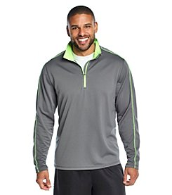 Exertek® Men's Long Sleeve Thermal 1/4 Pullover