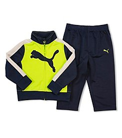 PUMA® Boys' 2-Piece Tricot Set