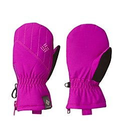 Columbia Baby Girls' Chippewa III Mittens