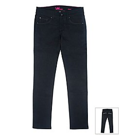 Lee® Girls' 7-16 Yummy Skinny Jeans