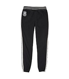 Ralph Lauren Childrenswear Girls' 7-16 Track Pants