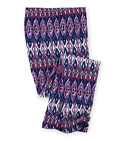 Chaps® Girls' 7-16 Betty Leggings