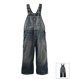 OshKosh B'Gosh® Baby Boys' 6-24M Brooklyn Wash Overalls