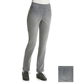 Gloria Vanderbilt® Avery Pull On Jeans