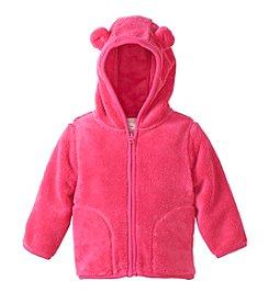 Cuddle Bear® 3-24M Mix & Match Baby Girls' Teddy Jacket