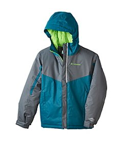 Columbia Boys' 8-20 Stun Run™ Jacket